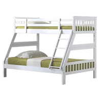 Andover Twin & Full Bunk Bed
