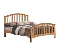 Barbican Queen Bed