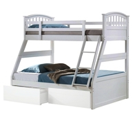 Barbican Twin & Full Bunk Bed