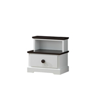 Brentwood 1 Drawer Bedside Table