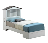 Brentwood Single Bed with Drawer