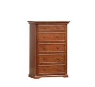 Diana 5 Drawers  Chest