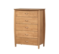 Doncaster 5 Drawers Chest