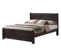 Harvard Queen Bed