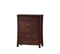 Havana 5 Drawers Chest