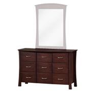 Havana 9 Drawers Dresser