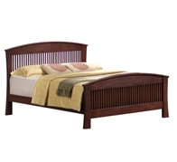 Havana Queen Bed