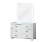 Kerch 6 Drawers Dresser