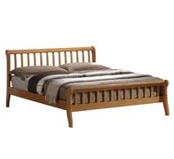 Milan Queen Bed