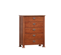Monalisa 5 Drawers Chest