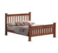 Monalisa Queen Bed