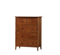 Morocco 5 Drawers Chest