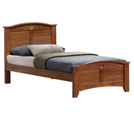 Morocco Single Bed