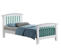 New Jersey Single Bed