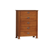 New Kingston 5 Drawers Chest