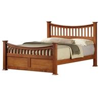 New Kingston Queen Bed
