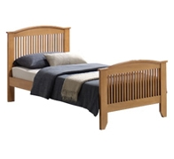 Ravenna SIngle Bed