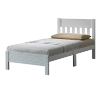 Rhone Single Bed
