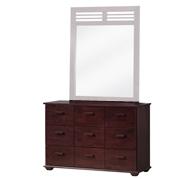 Romford 9 Drawers Dresser