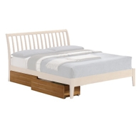Wales Bed Drawers