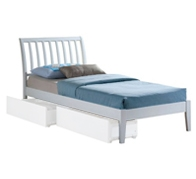 Wales Single Bed
